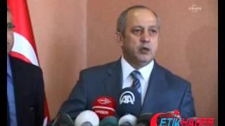 Antalya'da ele geçirilen mühimmat basına gösterildi  08-09-2012