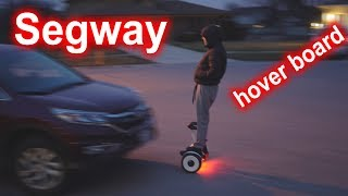 Video Review of Segway Mini Lite Hover Board with Iphone or Android app download MP3, 3GP, MP4, WEBM, AVI, FLV Agustus 2018