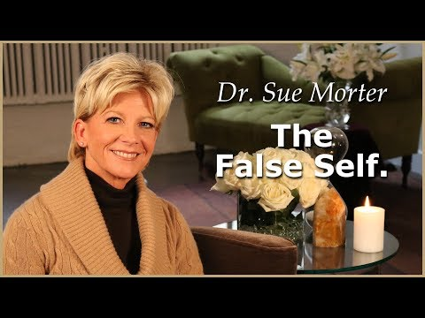 The Protective Personality - Dr. Sue Morter