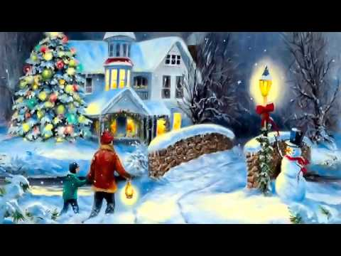 Jingle Bells - Jazz Christmas Song
