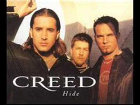 Creed Hide Studio Version