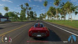 The Crew 2 - 2008 Spyker C8 Aileron Gameplay [4K]