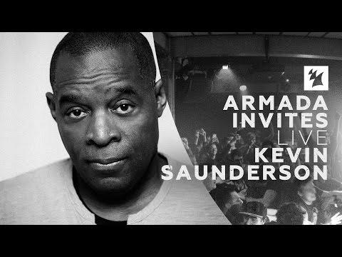 Armada Invites: Kevin Saunderson