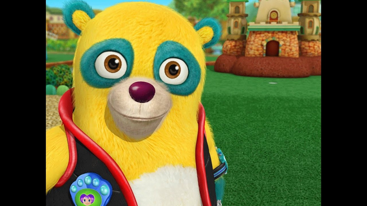 SPECIAL AGENT OSO INTRO FAST FORWARD REPEAT!!! 9 MINUTES
