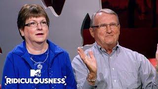Rob Dyrdek's Parents Recall His BEST April Fools' Day Prank | Ridiculousness