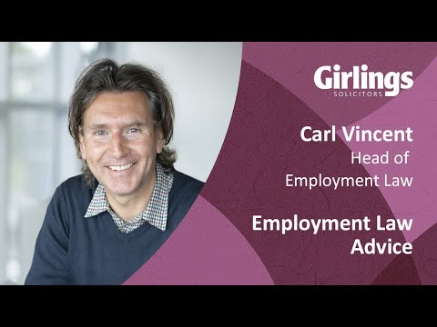 Employment Legal Advice, Know Your Rights