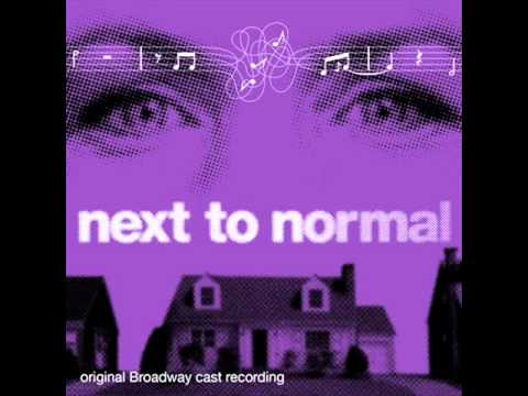 Everything Else- Next to Normal piano
