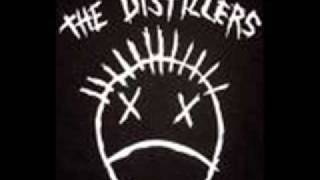 The distillers die on a rope