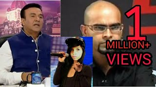 ANU MALIK & RAGHU'S REACTION ON DHINCHAK POOJA'S  SUTER SONG.ON IDOL.LOST BOY