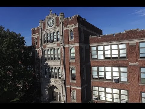 Bayonne High School Academy Programs