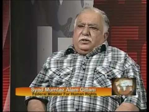Qaiser Siddiqui on Civil and Political Rights ... Part I