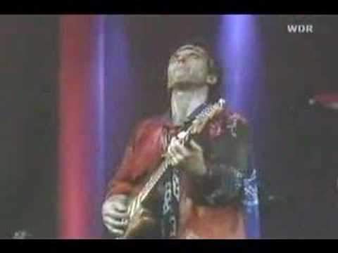 Nils Lofgren - No Mercy