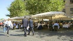 Geneva's Best Restaurants - with Nadine Dereza