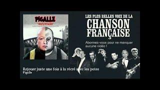 Pigalle - Album