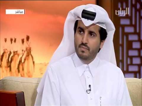 لقاء تلفزيون الريان مع الدكتور محمد الكواري من مؤسسة أسباير زون خلال معرض قطر المهني