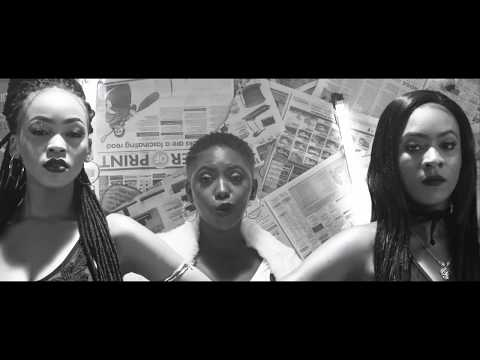 Scoobynero - WASHKALAKUNDA (Remix) ft Maraza , Gigi Lamayne , MizDee , AB-Crazy (OFFICIAL VIDEO)