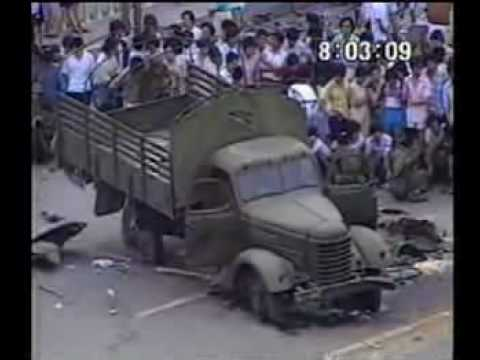 "Lie Exposed III: Tiananmen Square ""Massacre"" June 4th 1989"