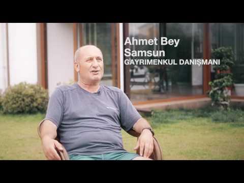 Nestavilla İle Az Katlı Çok Avantajlı Evler! - 1 / Ahmet Bey Samsun