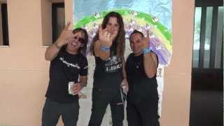 Video Saludo de AZRAEL para (Cuentos De Ayer Y De Hoy)