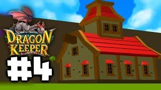 Houses! - Dragon Keeper Ep.4 (ROBLOX)