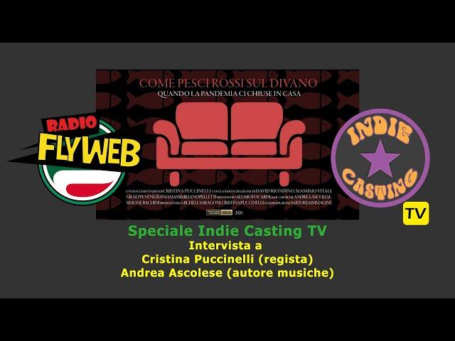 Speciale Indie Casting TV -