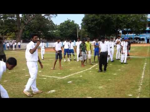 Hindu Athletics Record Highlights 2013 - Part II
