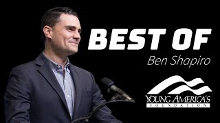YAF SUPERCUT: Best of Ben Shapiro Q&A