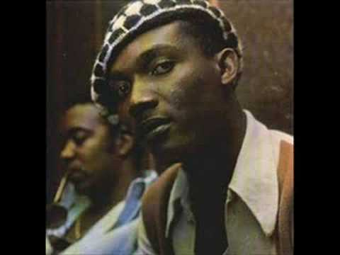 "Ken Boothe ""Moving Away"""