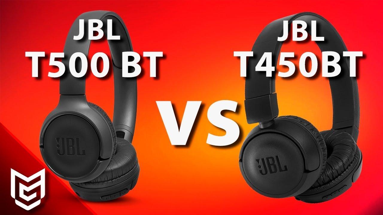 a22c7119691 JBL T500 BT mi T450 BT mi? Bluetooth Kulaklık Karşılaştırması - Mert ...