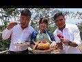 AE Được Thưởng Thức Món Đẳng Cấp Bí, Hoa Hồng Hầm Thịt Gà Từ Vườn Hồng Nguyệt Điền | Hoa Ban Tây Bắc