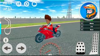 PAW Ryder Moto Racing 3D Game - Patrol Games #Bike Game for Android