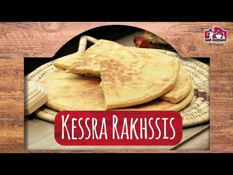 recette-de-la-kesra-rakhssis-par-shérazade