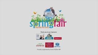 Flagstone State Schools 20th Anniversary Spring Fair