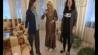 Ирина Аллегрова в программе Живут же люди (часть 1)