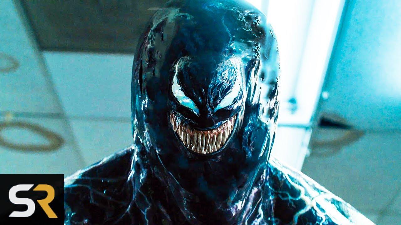 Venom: Things THEY Missed
