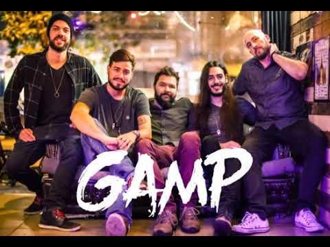 GAMP - TRANSARINO (Single 2019) [Áudio Oficial]
