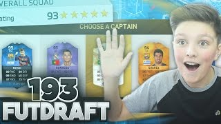 99.9% IMPOSSIBLE!! ATTEMPTING TO BREAK WORLD RECORDS! - FIFA 16 FUT DRAFT!