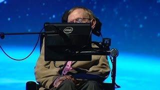 """Stephen Hawking: """"somos el producto de las fluctuaciones cuánticas en el Universo"""""""