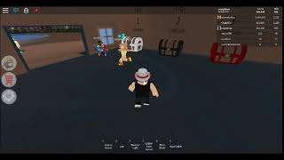 Hacker Exposed on Roblox Zombie Research Simulator