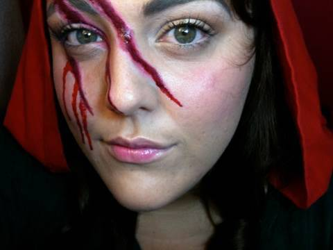 Gruesome Fairy Tales: \