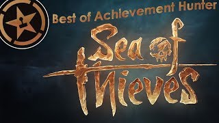 Best of Achievement Hunter: Sea of Thieves