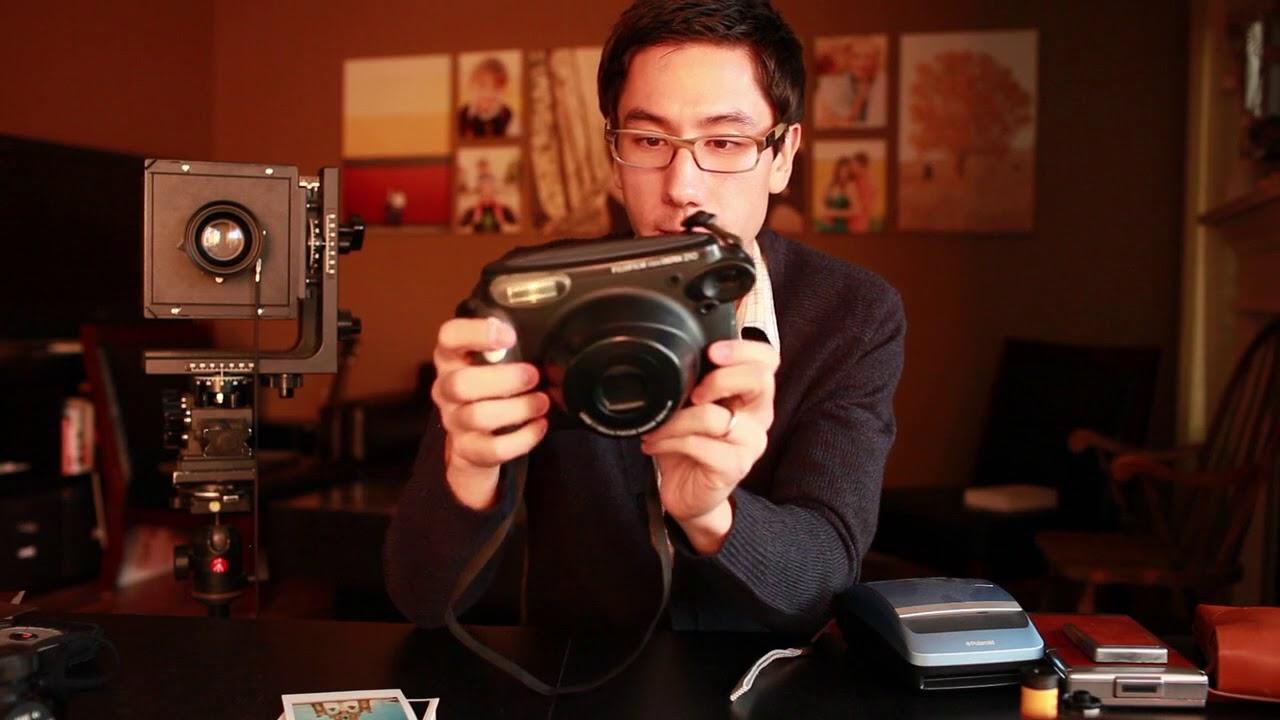 Film Photography Crash Course