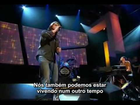 Keane We Might As Well Be Strangers Jools Holland  (Legendado)