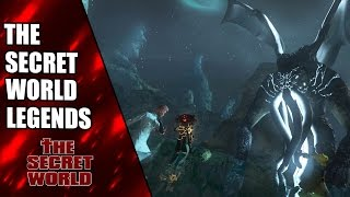 The Secret Worlds Legends - Was hat es mit der Free to Play Version auf sich?