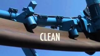 SafeBelt® Closed Belt Conveyor