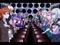 - Super Danganronpa Another 2 Chapter 5  - Body Discovery Annoucement and Execution