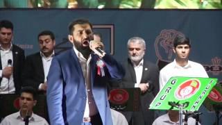 23 Nisan 2016 Adana Konferansı Ön Programdan Kesitler: Ezgi #3