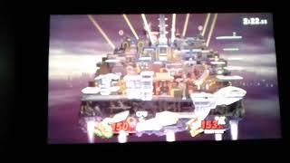 Super Smash Bros Ultimate part 1