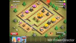 Clash of Clans 17. Koboldmission (Fort Knobs)