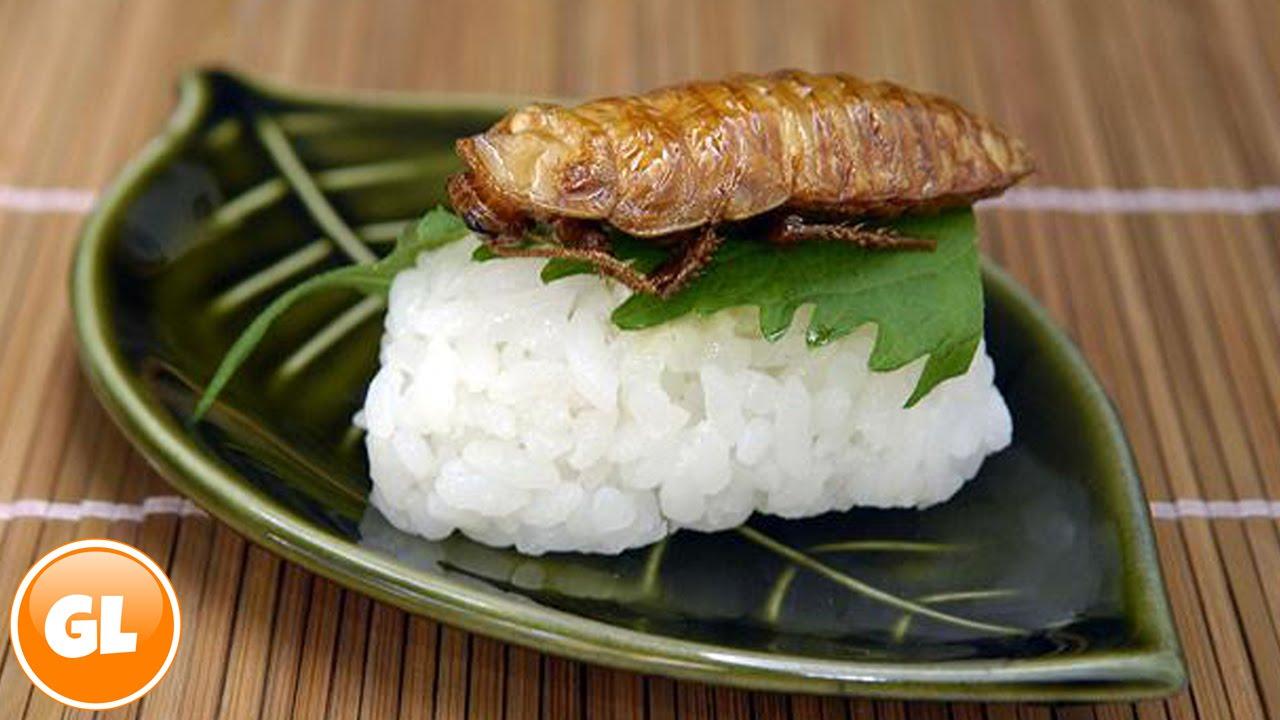 Weird Food Japan 6